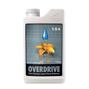 Advanced Nutrients Overdrive 1l  épuisé