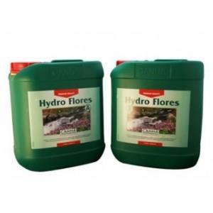 Canna  Hydro Flores A + B   2 x 5 L