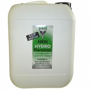 HESI  Hydro Floraison 5 L