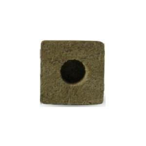 Cube LDR  7,5 x 7,5 x 6,5 cm Trou diam. 4 cm