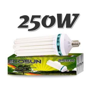 Ampoule CFL 250 Watt Croissance