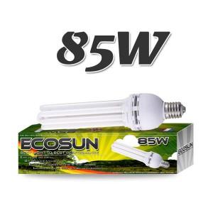 Ampoule CFL 85 Watt Floraison