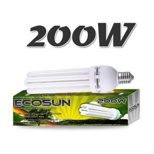 Ampoule CFL DUAL 200w Croissance / Floraison