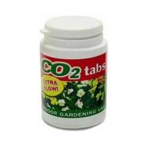 Boite de pastilles co2 - 60 unités