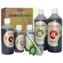 STARTERS PACK  Biobizz Pack complet engrais