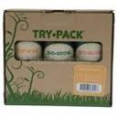 Biobizz Tri Pack (Bio Grow/Bloom-TopMax) 1L