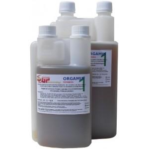 GP Biotechnology Orgamin Part 2 Floraison 500 ml