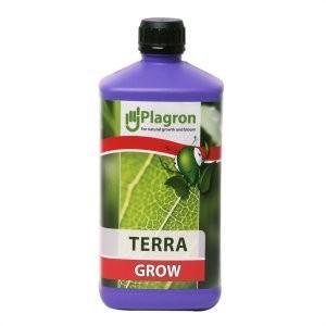 Plagron Terra Croissance 1L
