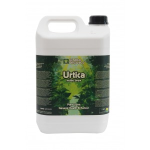 GHE URTICA General Organics 5L