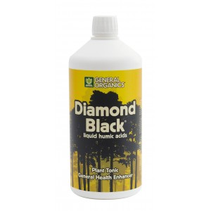 GHE DIAMOND BLACK General Organics 1L