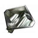 Réflecteur Diamond Medium 45 x 52 x h/16 cm