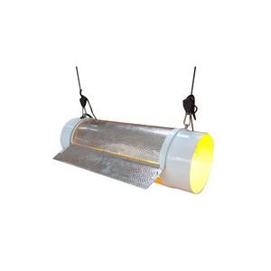 """Réflecteur Cooltube 150 mm - Cooltube© S6"""" - 49 cm - Avec Ref."""