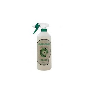 Biobizz - Leaf Coat (Produit lustrant) - 500 ml