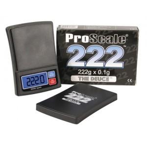 Balance Proscale 222 - Max. 222 g - 0,1 g