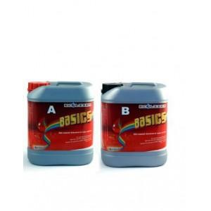 Ecolizer Basics A+B 5L