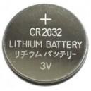 Pile Bouton Lithium - CR 2032