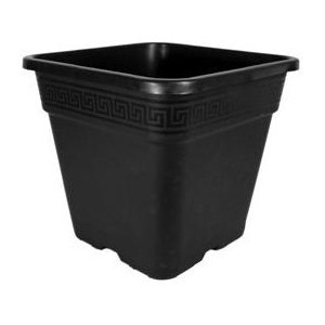 Pot carré (33.5X33.5xH33.5cm) - 25L