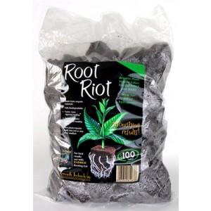 Root Riot  Sachet de 100 blocs