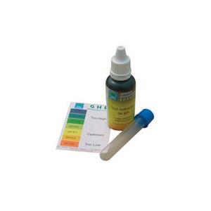 Testeur Manuel pH Liquide (test Kit)