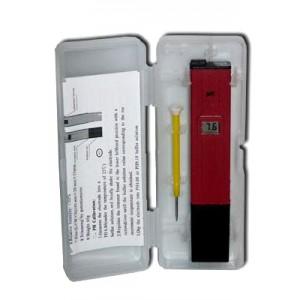 Testeur Digital pH - PRO METER - Pocket pHep ECO