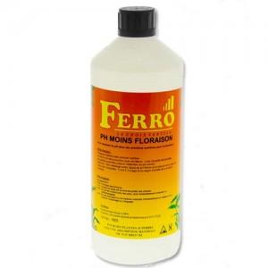 Ferro PH Down Floraison 1 L