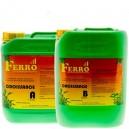 Ferro Grow A+B 2x5 litres