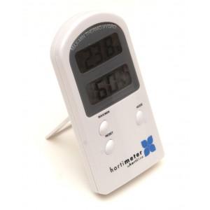 Thermomètre / Hygromètre Digital Min/Max