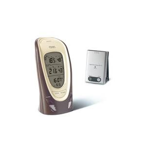 Thermo/Hygro Digital Min/Max à sonde Wireless  Otio HHS-4041
