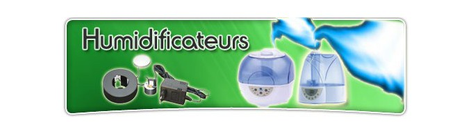 Humidificateur - Ultraponie - MistMaker