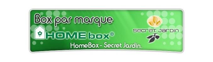 Chambre de Culture Secret Jardin et Homebox