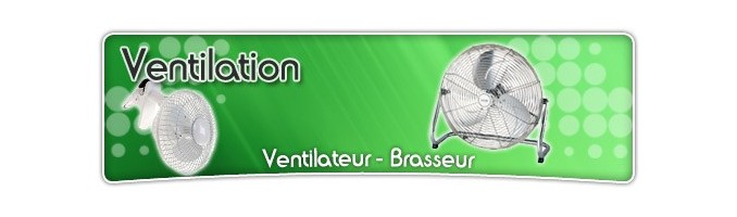 Ventilation Culture - Indoor